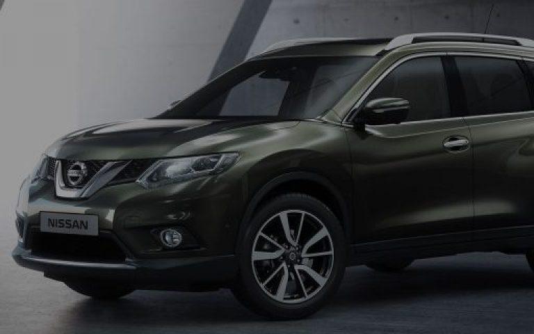 Увеличили узнаваемость автодилера марки «Nissan» на 23%