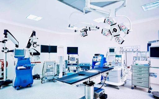 Снизили стоимость заявки у компании, занимающейся продажей медицинской техникой в Перми в 2,7 раза