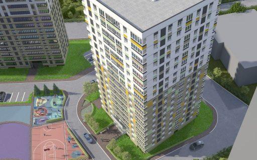 Снизили стоимость заявки в 6 раз для ЖК комфорт-класса в Ижевске